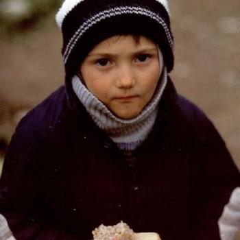 Жителька Мукачева примушувала жебракувати в Тернополі власного 7-річного сина