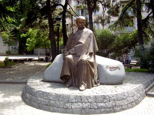 В Мукачеві з'явиться ще один пам'ятник Тарасу Шевченку