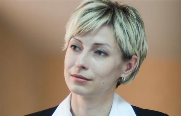 Наталія Панова звернулася до правоохоронців із заявою про переслідування