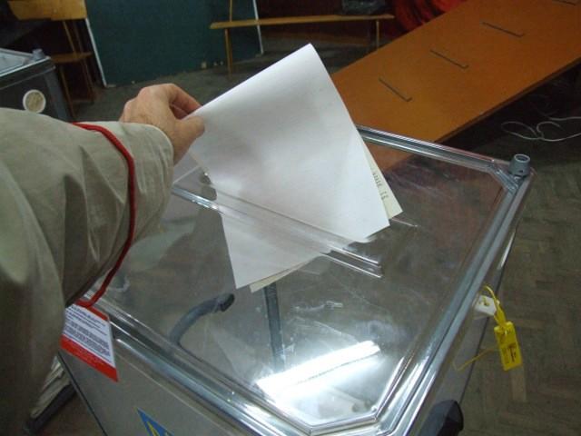 Миколу Вегеша та Володимира Смоланку ЦВК зареєструвала кандидатами в депутати