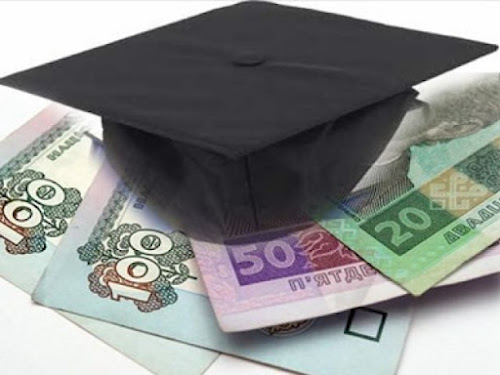 З вересня зростуть мінімальні стипендії