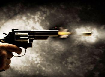 """Кримінальний авторитет """"Григора"""" влаштував стрілянину в ресторані"""