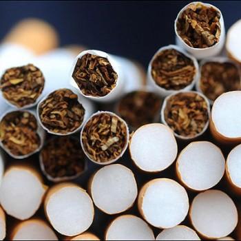 Прикордонники затримали поляка, що перевозив контрабандні цигарки