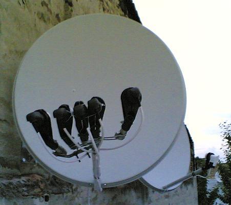 Кондиціонери та супутникові антени псують старовинність Ужгорода (ВІДЕО)
