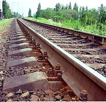 Правоохоронці затримали закарпатця, що поцупив залізничні рейки