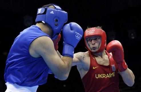 Голова федерації боксу Закарпаття прокоментував успіх українських боксерів на Олімпіаді