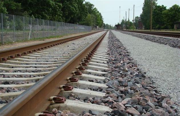 Мукачівця затримали за крадіжкою металу на залізниці