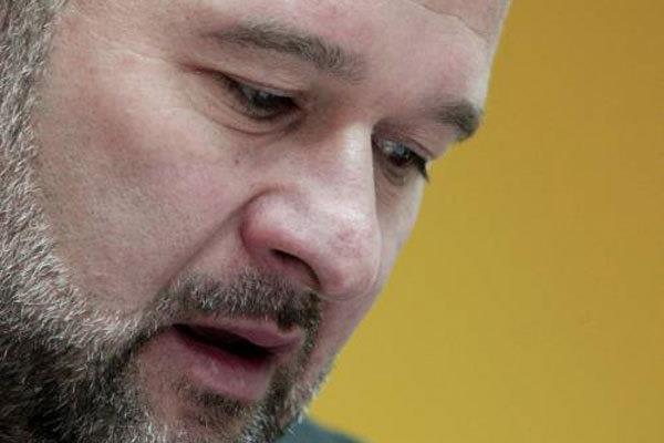 Віктор Балога запропонував захищати українську мову через Інтернет