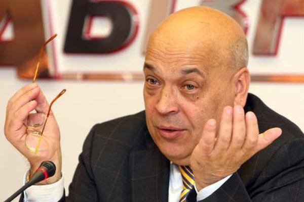 Москаль пригрозив Клюєву судом, якщо той не відповість на запит русинською мовою