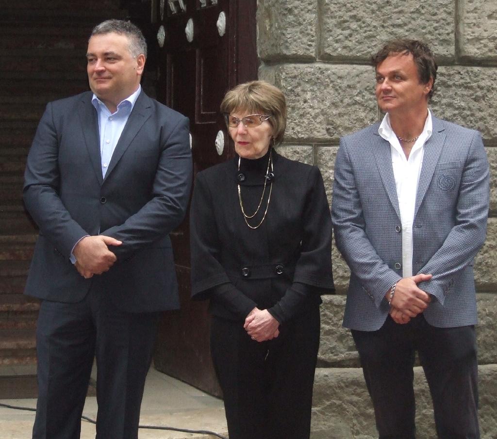 Володимир Смоланка публічно заявив, що йде в депутати
