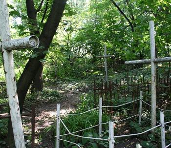 Мукачівська греко-католицька єпархія будує церкву на одному з ужгородських кладовищ