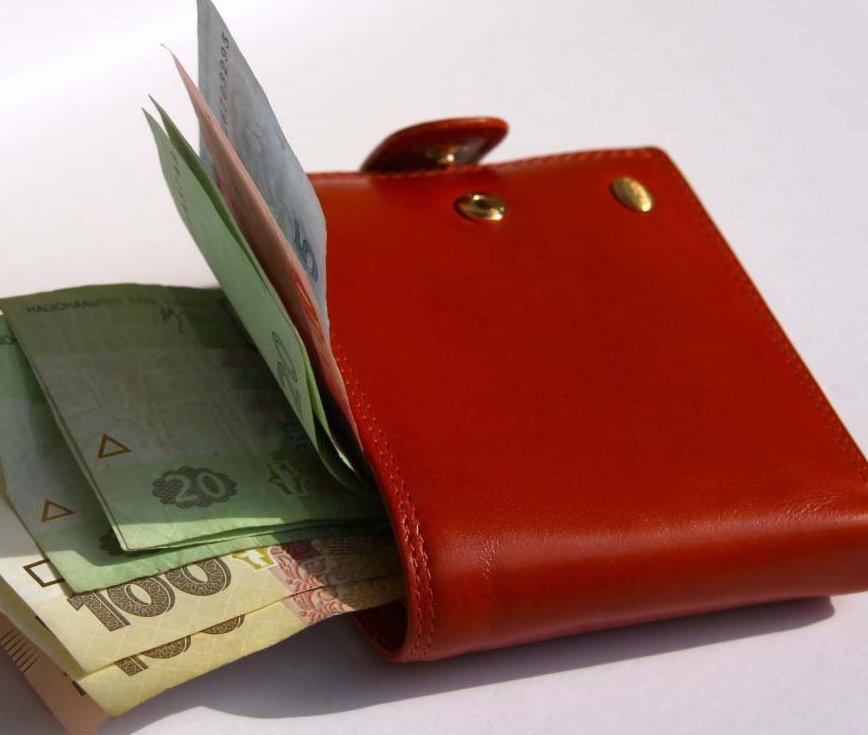 Ужгородець вкрав 300 гривень у парубка, що відпочивав у кафе