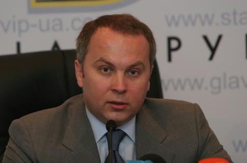 Шуфрич хоче знову бути міністром МНС