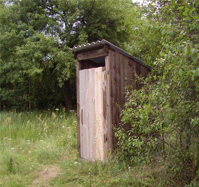 Закарпатка народжувала у сільському туалеті