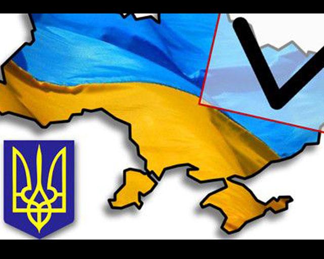 На виборах-2012 буде багато парадоксальних явищ