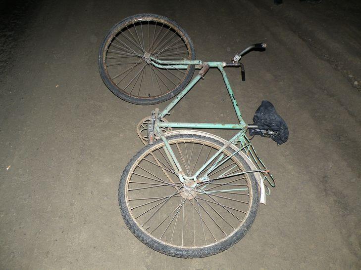 Закарпатець зламав собі хребет падаючи з велосипеду