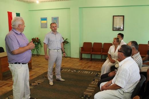 Активісти мукачівського Дерцена розповіли про переслідування