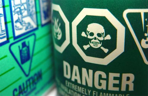 Україна завалена пестицидами та отрутохімікатами