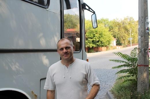 Вячеслав Шутко організував поїздку паломників до урочища Джублик (ФОТО)
