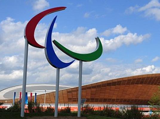 В перший день Паралімпійських ігор Україна здобула вісім нагород