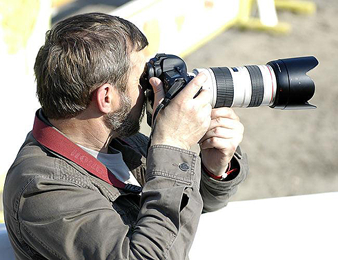 """У рамках фестивалю """"BEREG FEST 2012"""" стартував фотоконкурс"""