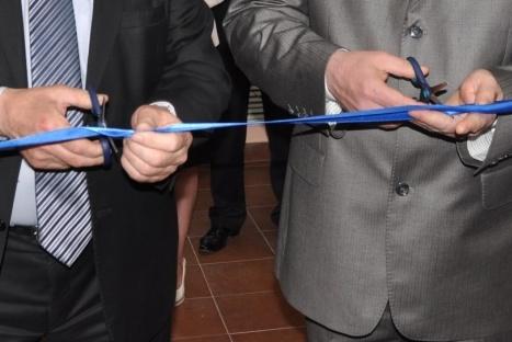 В Мукачівської єпархії з'явився власний прес-центр та сайт знайомств