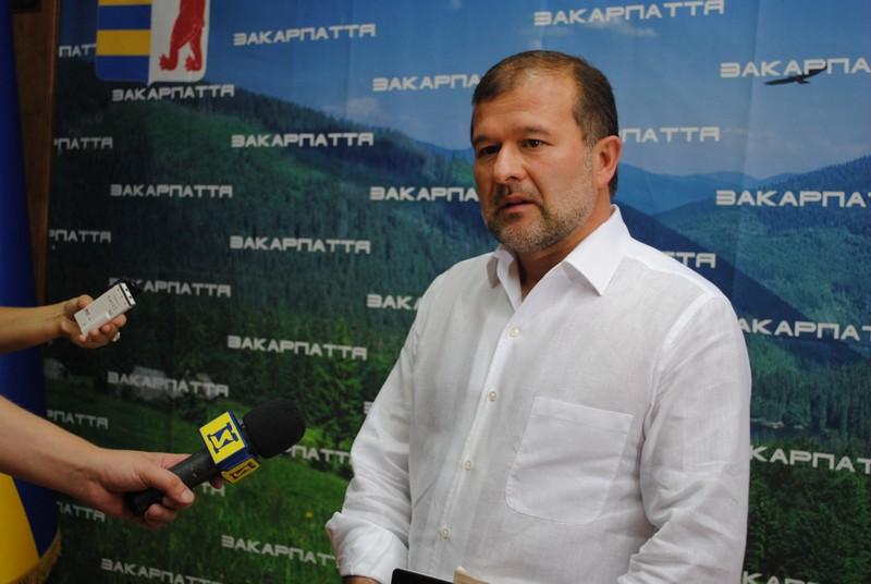Віктор Балога зустрівся з громадою Мукачева (ФОТОРЕПОРТАЖ)