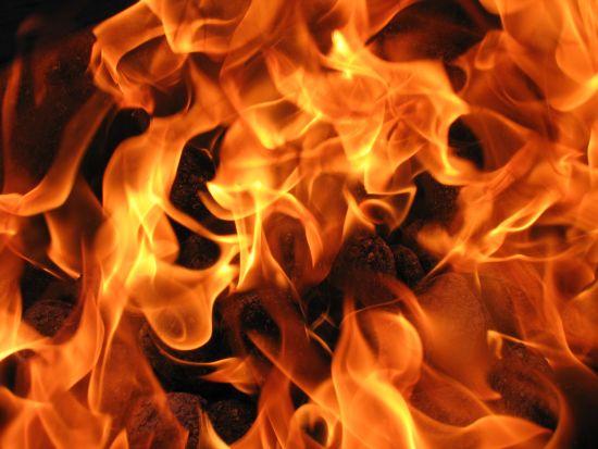 На Перечинщині згорів житловий будинок