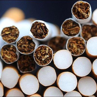 Поблизу кордону виявили сім сумок контрабандних цигарок