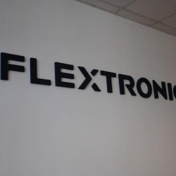 """Церемонія відкриття """"Flextronics"""" переноситься"""