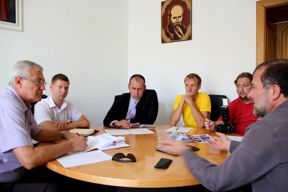 В Мукачеві започатковують нове свято – День Святого Мартина
