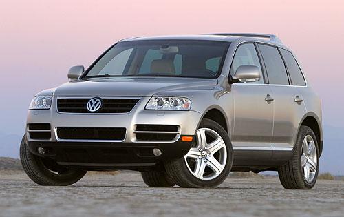 """Працівник міліції незаконно привласнив документи на """"Volkswagen Toureg"""""""
