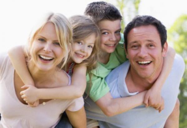 На Рахівщині з'явиться ще одна прийомна сім'я