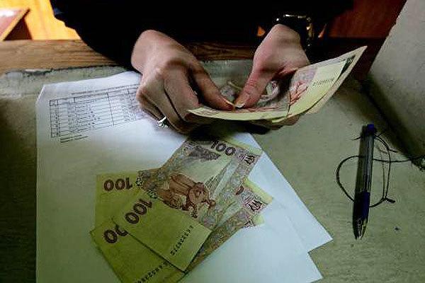 В Мукачеві та районі зросла заборгованість по виплаті зарплат