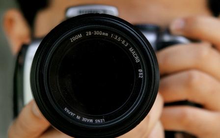 Трагічно закінчилась фотосесія друзів з новою фотокамерою