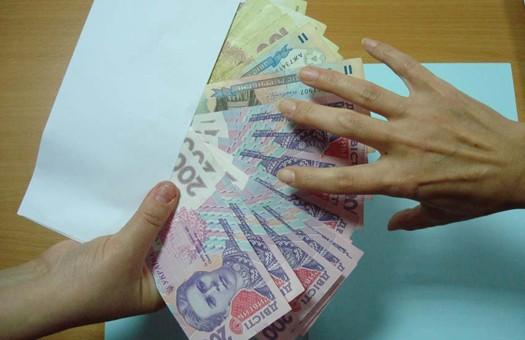 На Закарпатті на 15% збільшився розмір заробітної плати