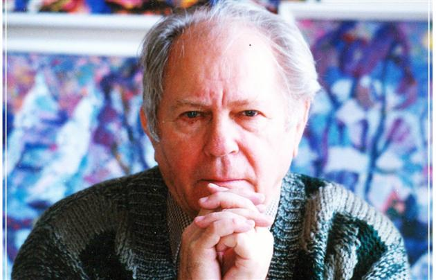 Помер один із найвидатніших закарпатських художників сучасності (ФОТО)