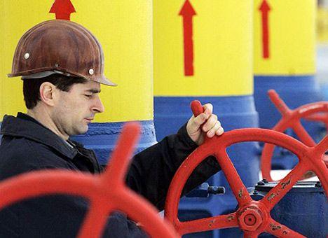 Щороку Україна переплачує за російський газ 5 мільярдів доларів