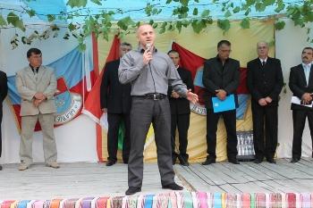 Берегівське Попово відзначило День села