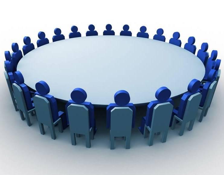 """В Хусті пройшла лекція-круглий стіл в рамках кампанії """"Я хочу..."""""""