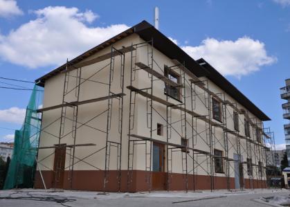 На утеплення закарпатських лікарень піде 34 млн. грн.