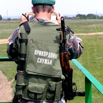 Чопські прикордонники затримали групу нелегалів з Молдови