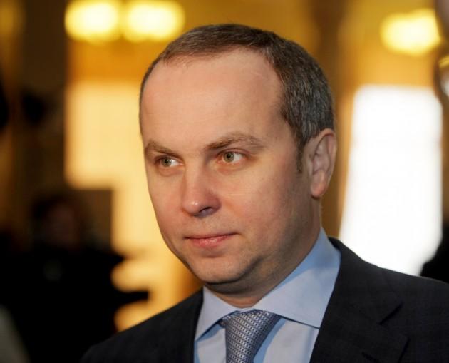 Нестор Шуфрич сьогодні завітає до Мукачева