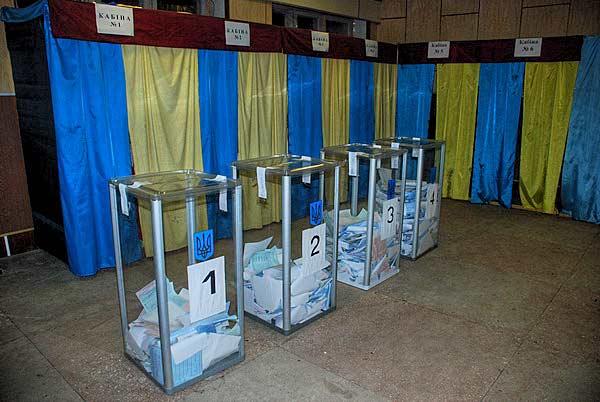 У Воловецькій РДА пройшла нарада з приводу готовності виборчих дільниць