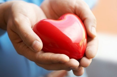 Подбаймо про своє серце