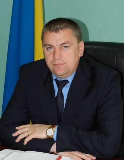 Голова Мукачівської РДА стверджує, що заяви про звільнення не писав