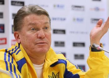 Олег Блохін стане новим тренером Динамо