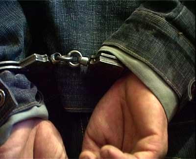 В Мукачеві затримали злочинців, що напали на охоронця приватного готелю