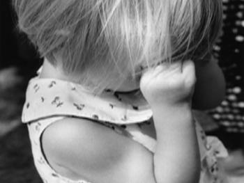 Херсонські правоохоронці розшукали неповнолітню дівчинку з психічними вадами