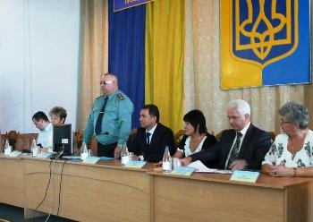 Закарпатський військомат визнано кращим в Західному регіоні